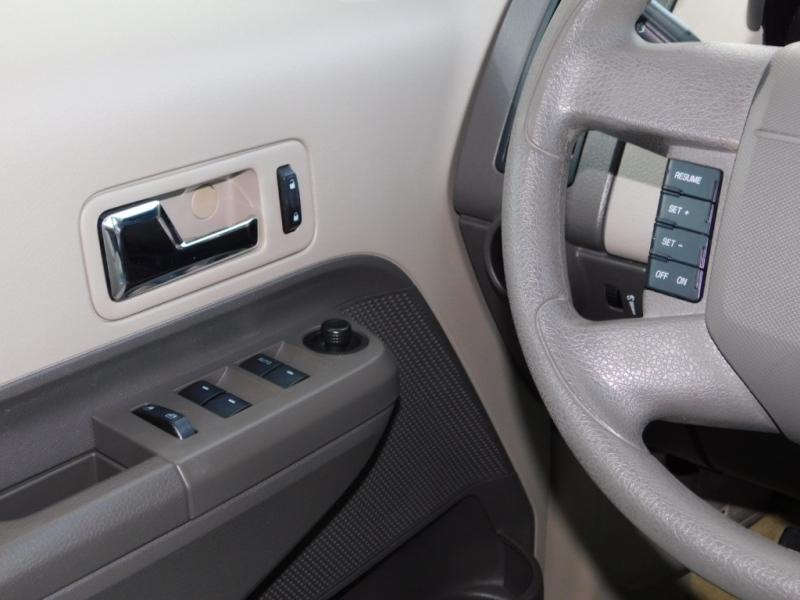 Ford Edge 2007 price $5,995