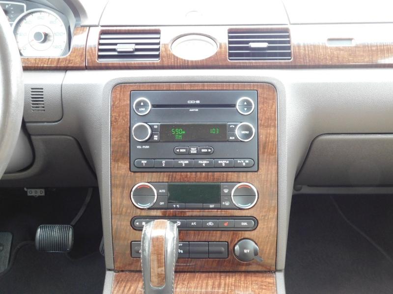 Ford Taurus 2008 price $3,995