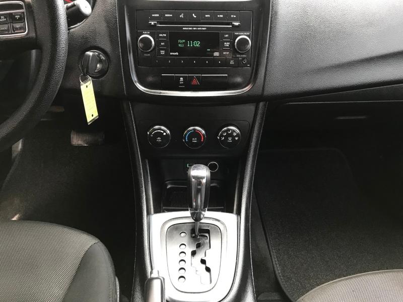 Dodge Avenger 2014 price $6,995