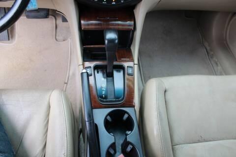 Chevrolet Impala 2011 price $3,995