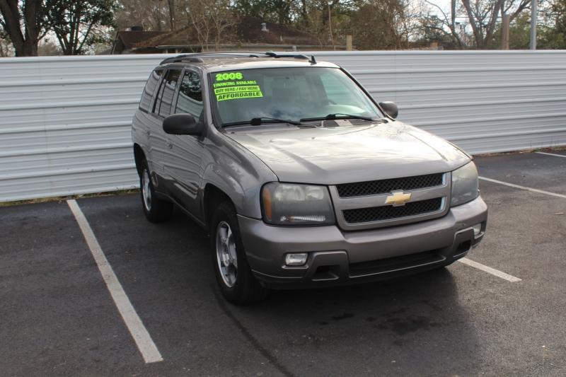 Chevrolet TrailBlazer 2008 price $4,995