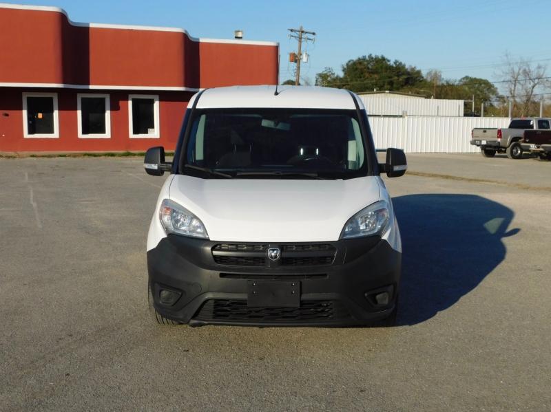 RAM ProMaster City Cargo Van 2017 price $9,995