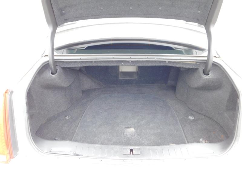 Cadillac DTS 2009 price $5,995