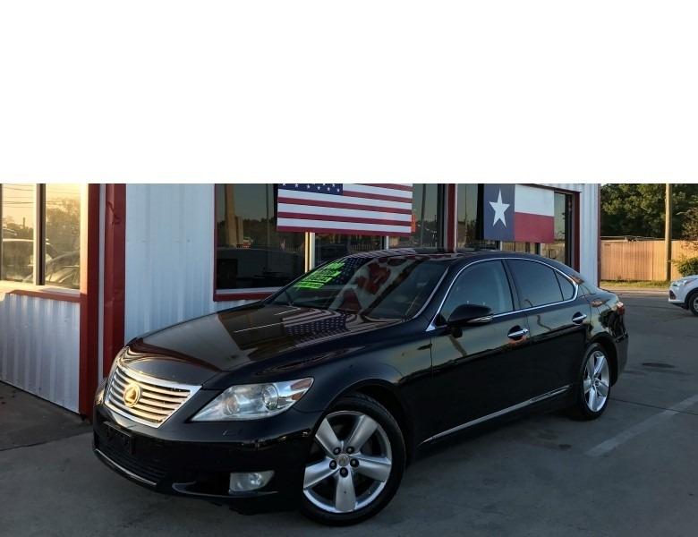 Lexus LS 460 2010 price $10,995
