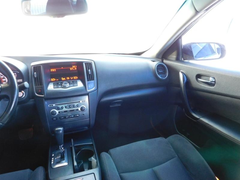 Nissan Maxima 2013 price $7,995