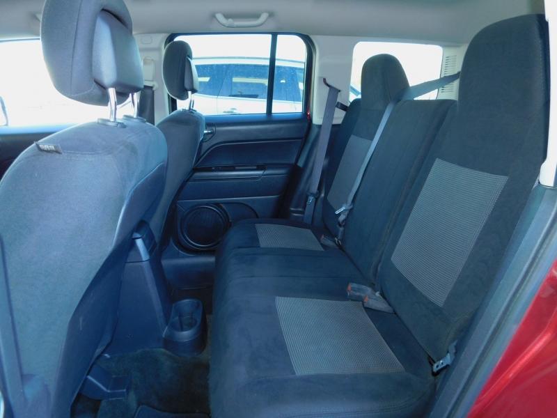 Jeep Patriot 2017 price $11,995