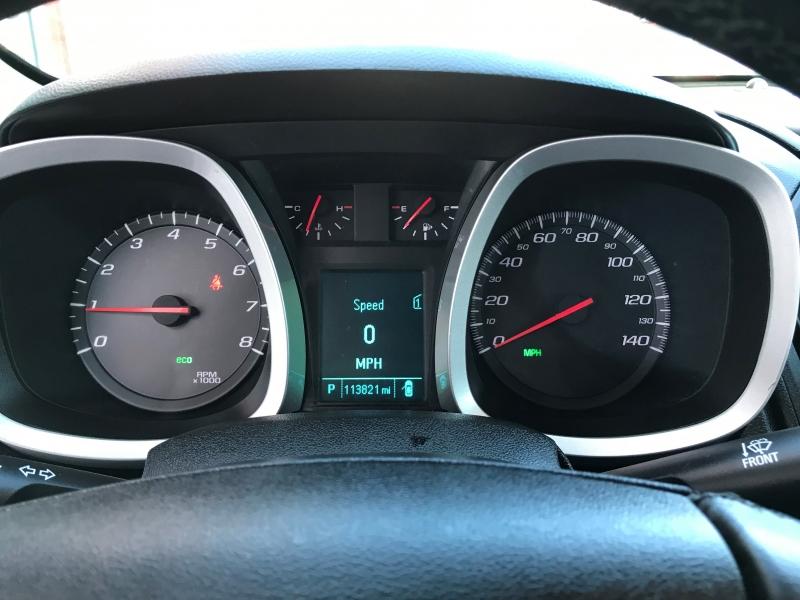 Chevrolet Equinox 2012 price $6,995