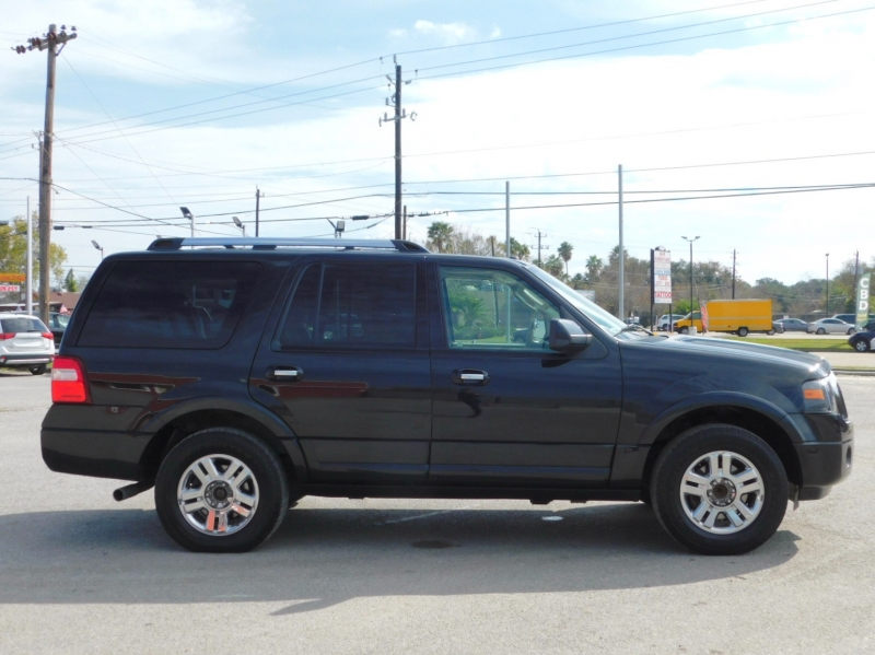 Ford Expedition 2012 price $11,995