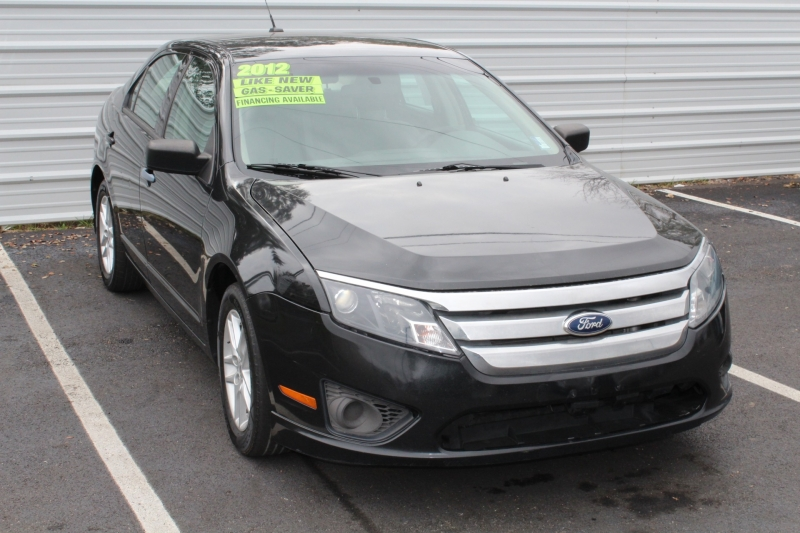Ford Fusion 2012 price $4,995