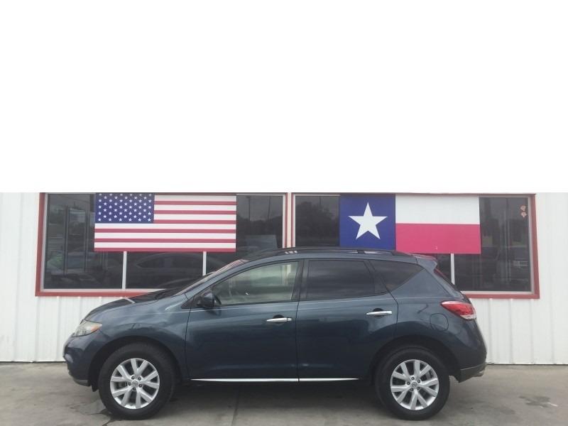 Nissan Murano 2013 price $7,995