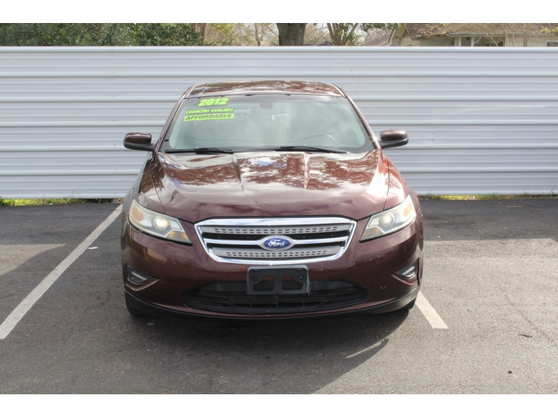 Ford Taurus 2012 price $4,995