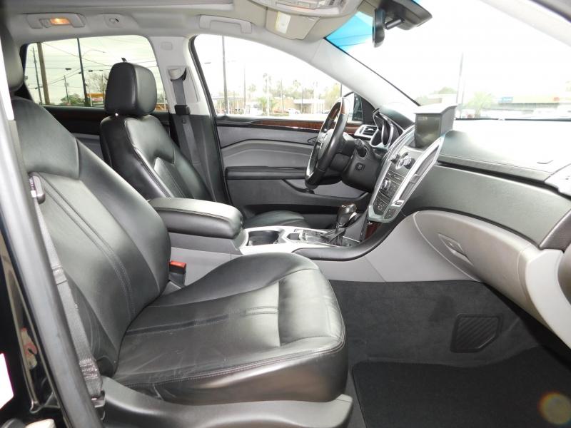 Cadillac SRX 2011 price $8,995