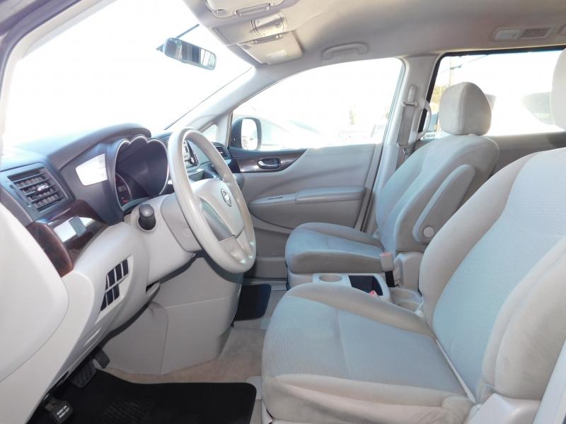 Nissan Quest 2014 price $8,995