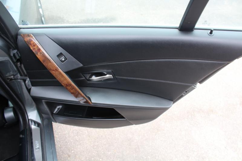 BMW 5-Series 2005 price $3,495