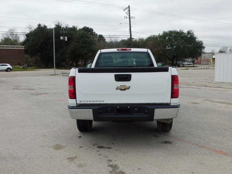 Chevrolet Silverado 1500 2009 price $9,995