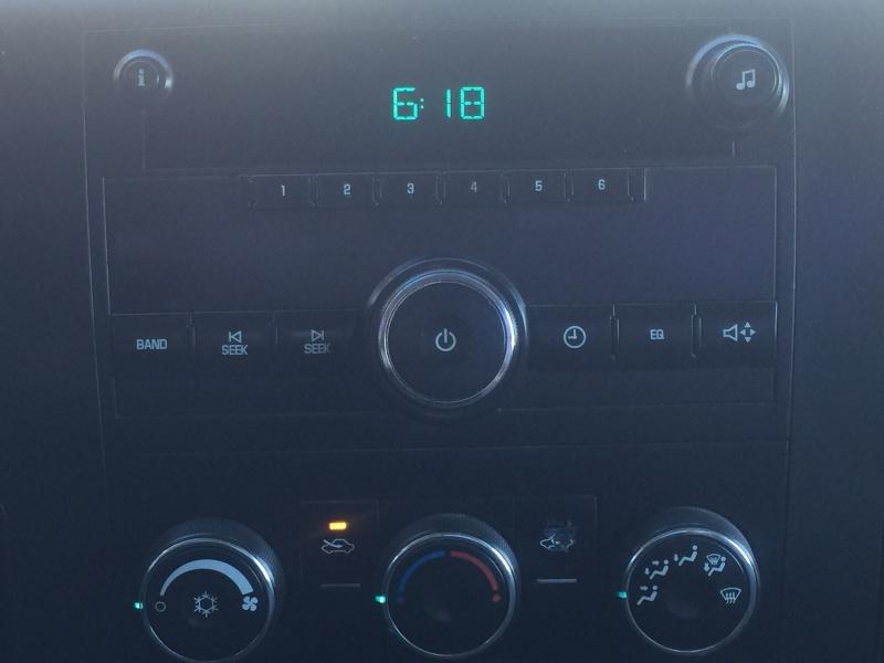 Chevrolet Silverado 1500 2012 price $6,995