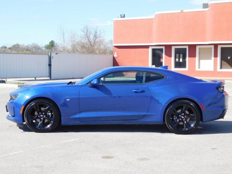 Chevrolet Camaro 2019 price $22,995