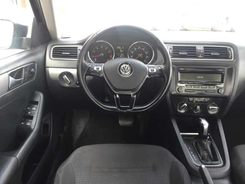 Volkswagen Jetta Sedan 2015 price $6,995