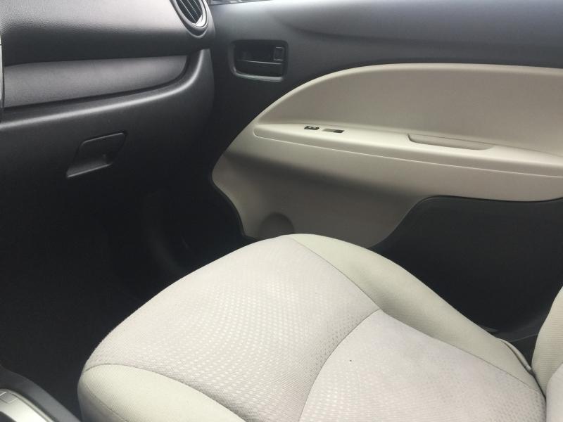 Mitsubishi Mirage G4 2018 price $8,995