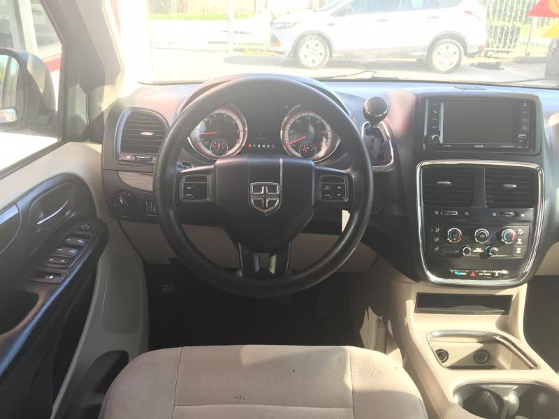 Dodge Grand Caravan 2012 price $5,995
