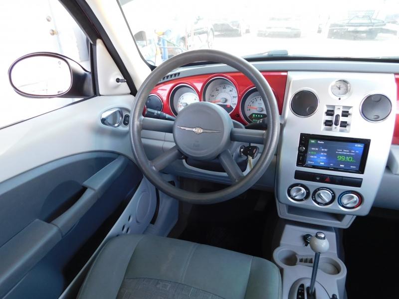Chrysler PT Cruiser 2007 price $3,495
