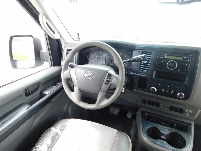 Nissan NVP 2015 price $12,995