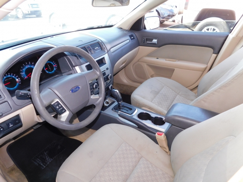 Ford Fusion 2011 price $3,995