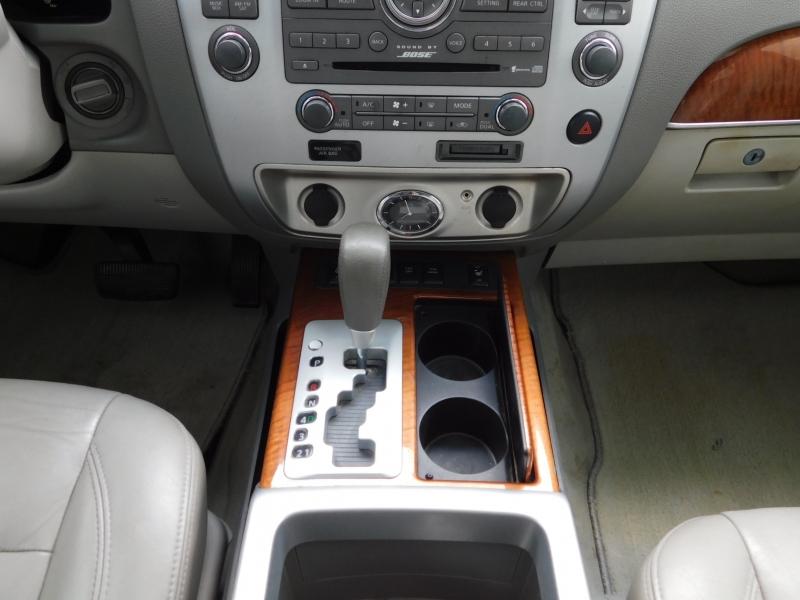 Infiniti QX56 2008 price $6,995