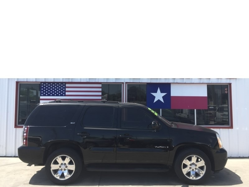GMC Yukon 2007 price $9,995
