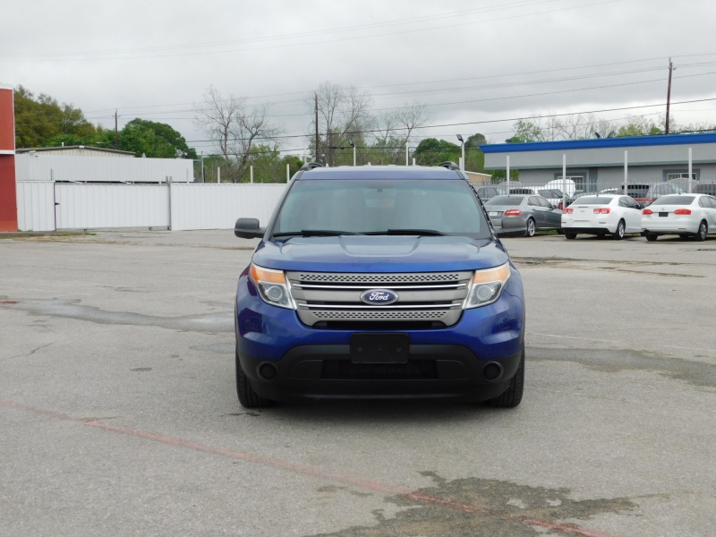 Ford Explorer 2013 price $10,995
