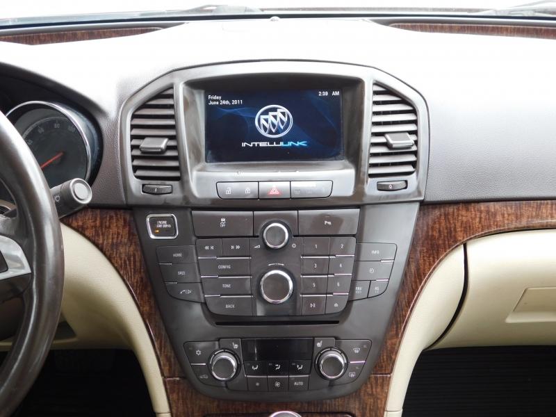 Buick Regal 2012 price $6,995