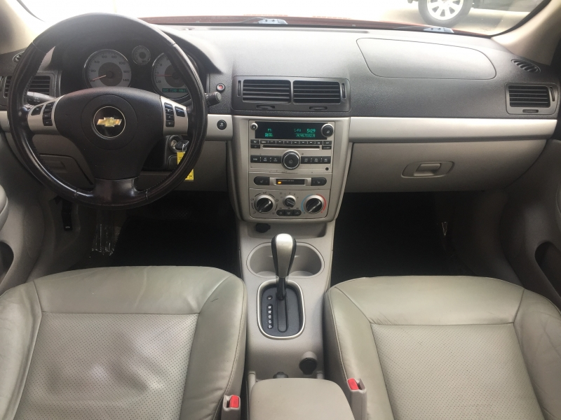 Chevrolet Cobalt 2008 price $2,995