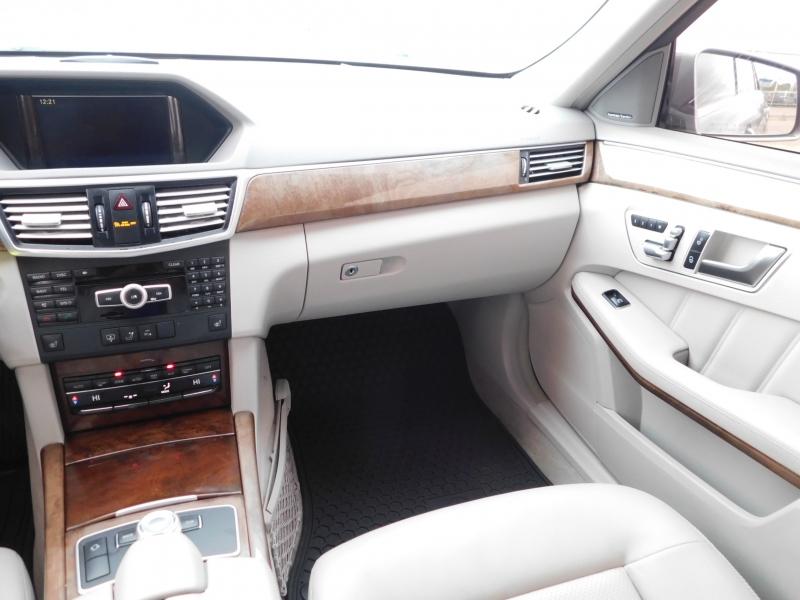 Mercedes-Benz E-Class 2012 price $12,995