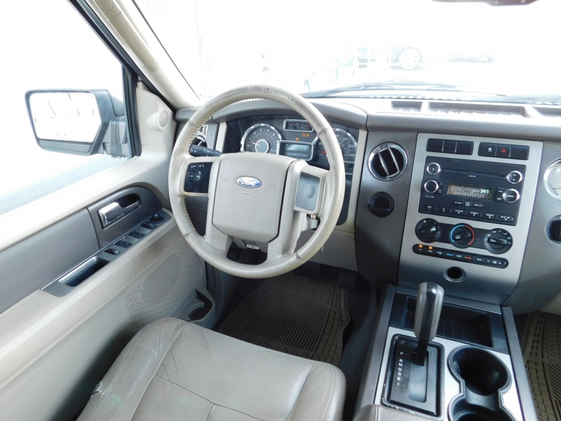Ford Expedition EL 2010 price $7,995