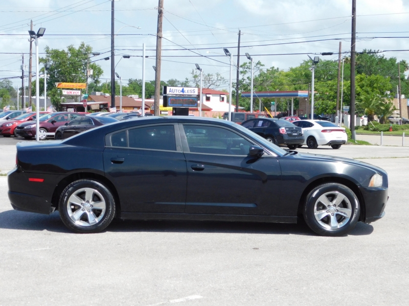 Dodge Charger 2012 price $7,995