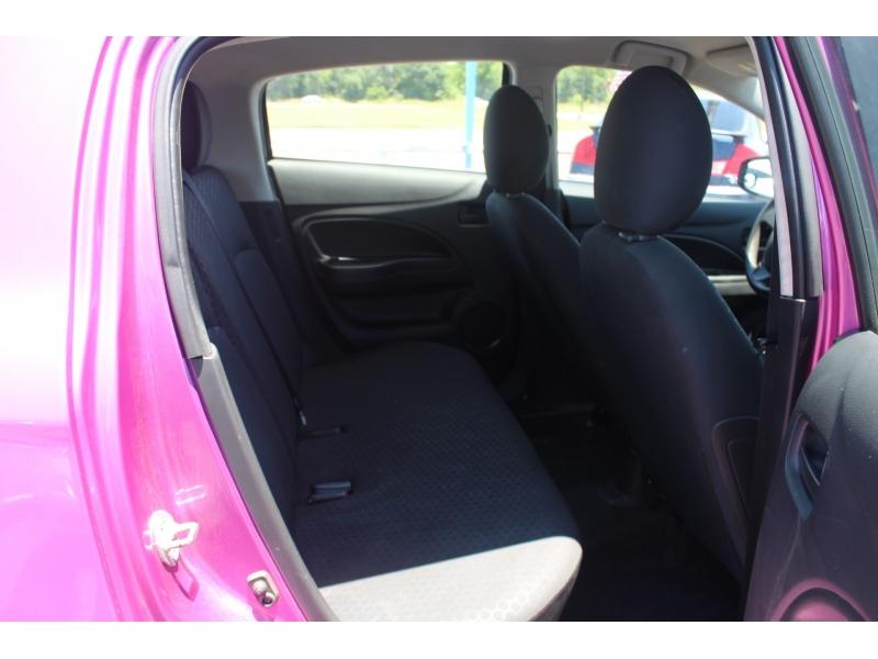 Mitsubishi Mirage 2014 price $5,495