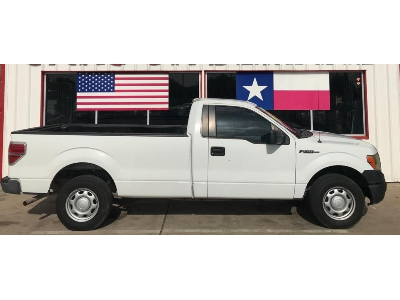 Ford F-150 2011 price $6,995