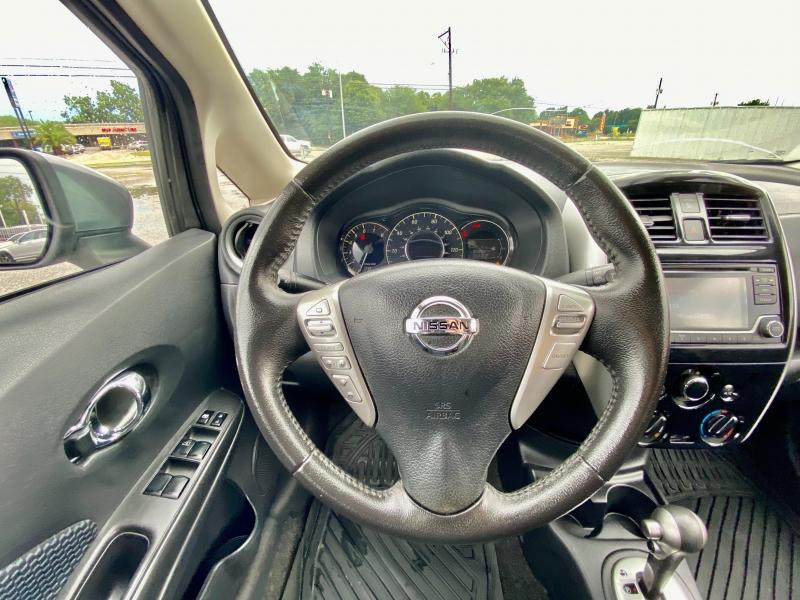 Nissan Versa Note 2016 price $6,995