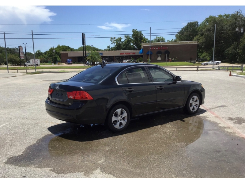 Kia Optima 2009 price $4,995