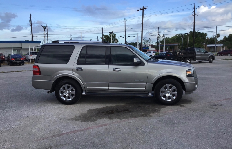 Ford Expedition 2008 price $8,995