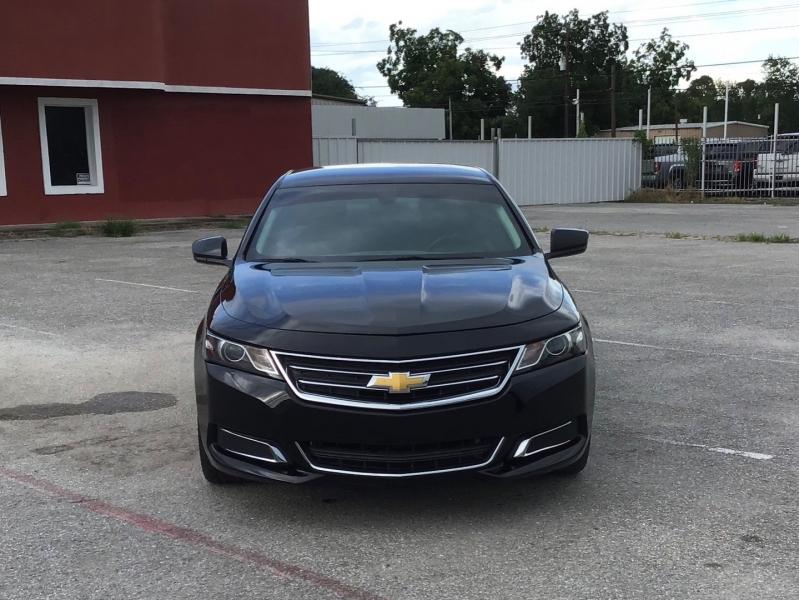 Chevrolet Impala 2015 price $12,995