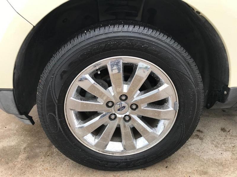 Ford Edge 2007 price $4,995