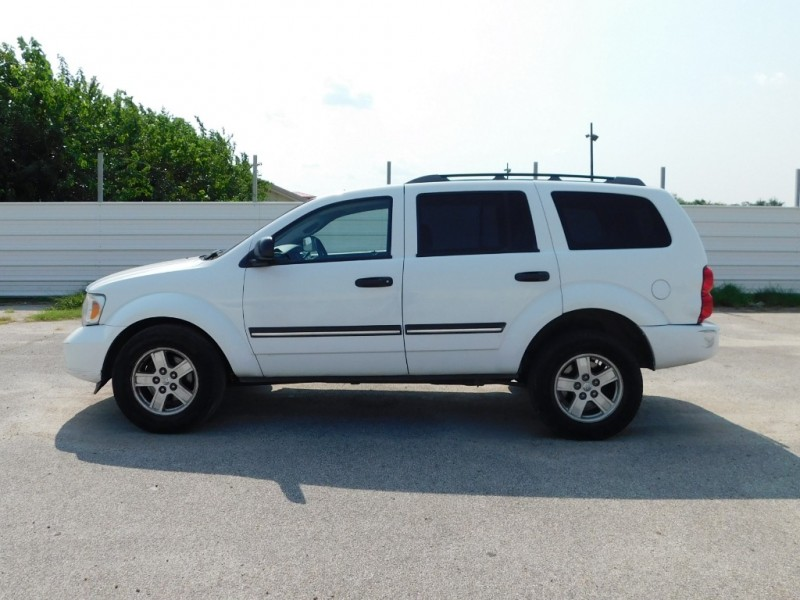 Dodge Durango 2007 price $3,495