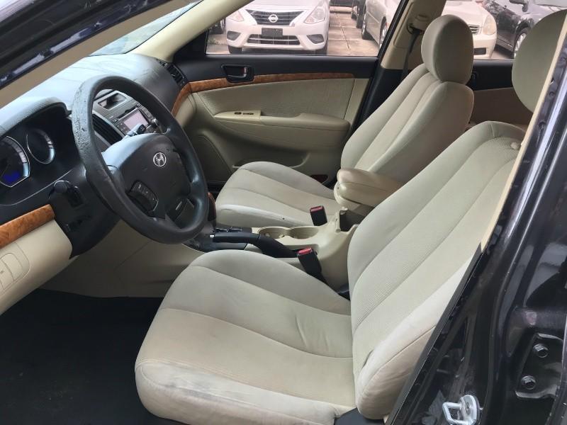 Hyundai Sonata 2009 price $2,995