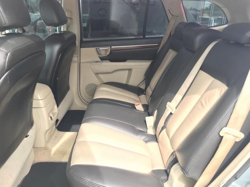 Hyundai Santa Fe 2007 price $3,995