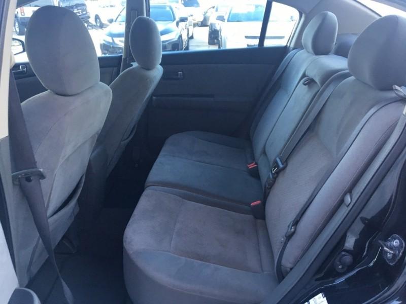 Nissan Sentra 2009 price $3,995