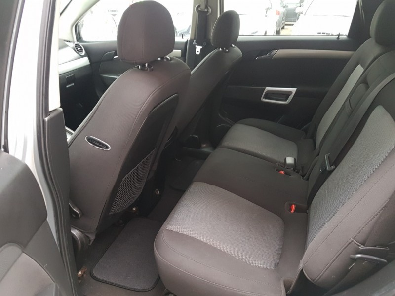 Chevrolet Captiva Sport Fleet 2012 price $5,995