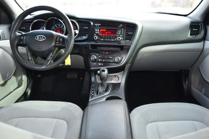 Kia Optima 2013 price $6,500