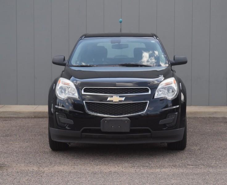 2011 Chevrolet Equinox Awd 4dr Ls