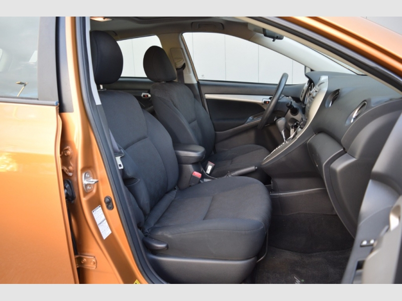 Toyota Matrix 2009 price $6,499